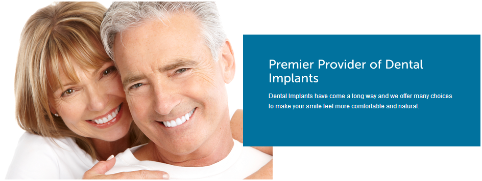 Cosmetic Implant Dentistry - Houston Periodontist, Dental Implant Surgery, Sedation Dentistry, Periodontal Services
